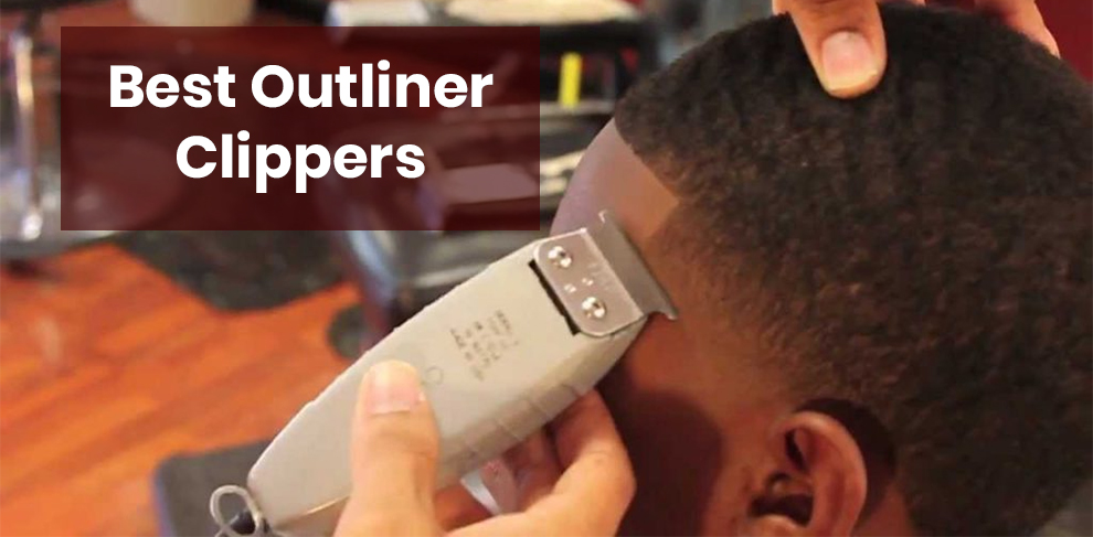 Best Outliner Clippers